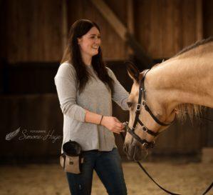 Gastbeitrag: Therapie und Training – Helfer für den Pferdekörper